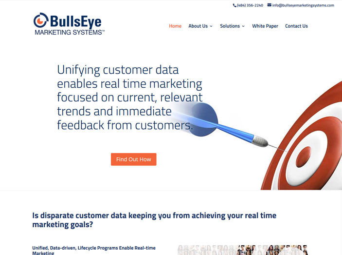 BullsEye Marketing Systems